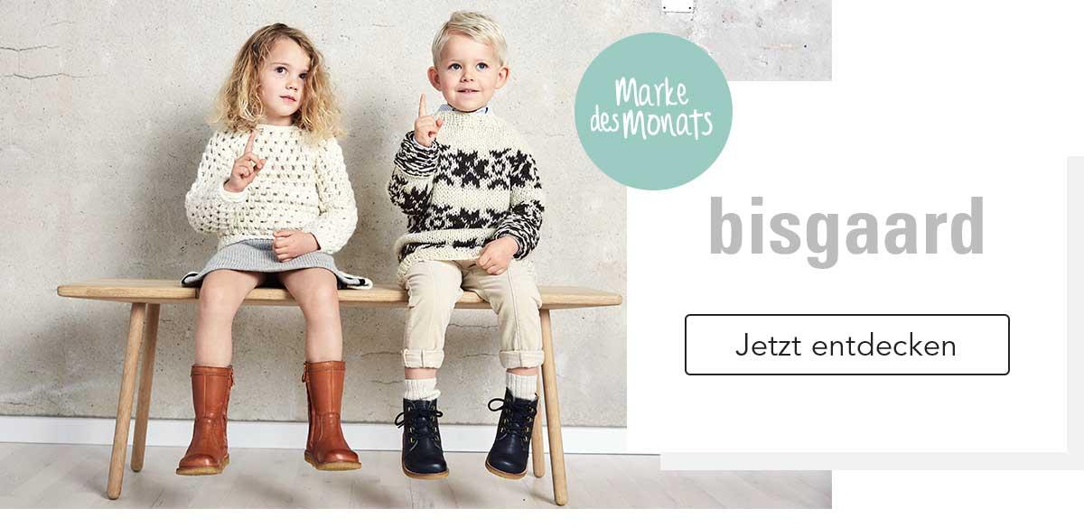 Marke des Monats: bisgaard - Jetzt entdecken